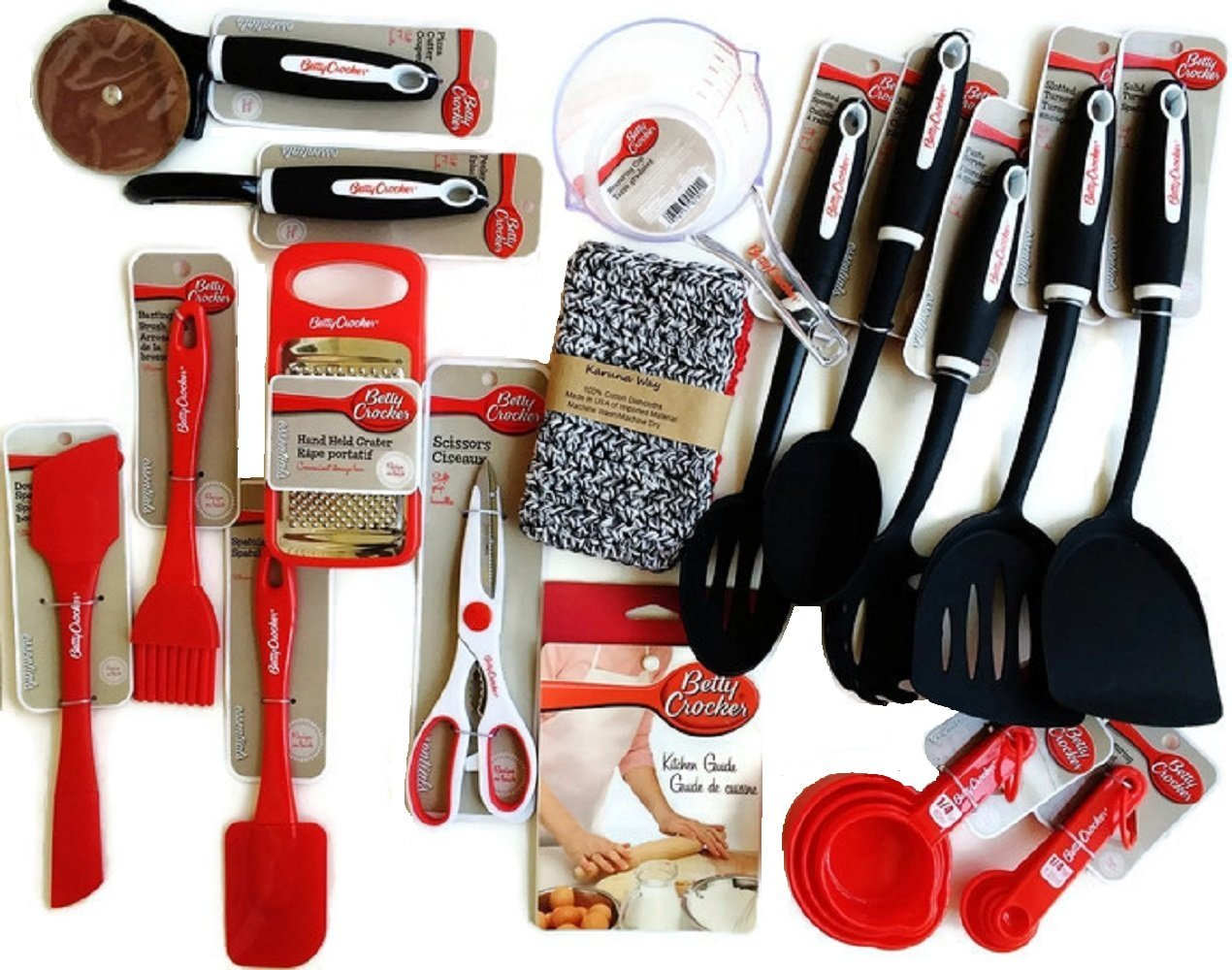 For The New Home Owner A Betty Crocker Kitchen Gadgets